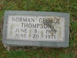 Norman George Thompson