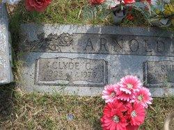 Clyde Arnold