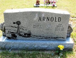 Billy Earl Arnold