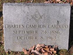 Charles Cameron Cardozo