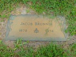 Jacob Alexander Brunner