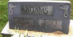 Clark A. Adams