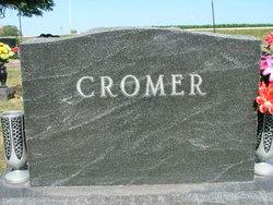 Curtis Aexander Curt Cromer