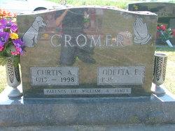 Curtis Alexander Curt Cromer