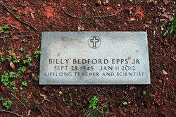 Dr William Bedford Billy Epps, Jr