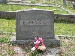 Essie Ophelia <i>Hall</i> Eubanks