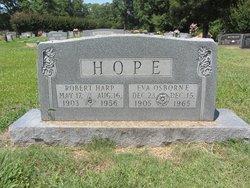Robert <i>Harp</i> Hope