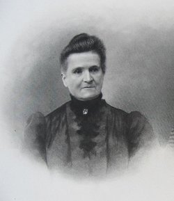 Sarah Ellen <i>Tidmarsh</i> Rowe