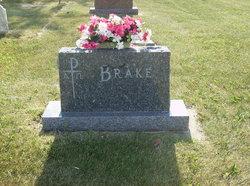 Henry James Brake