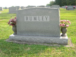 Dora Alice <i>Priddy</i> Rumley