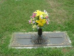 Cassie B. Vaden