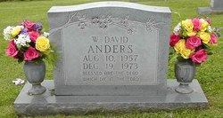 David W. Anders