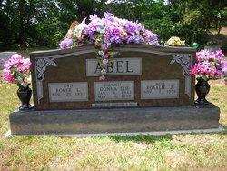 Rosalie J. Abel
