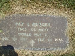 Fay Lee Bussey