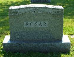 Henrietta Rosar