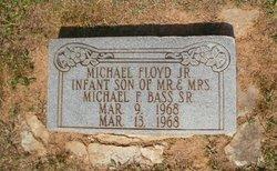 Michael Floyd Bass, Jr