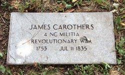 James Carothers