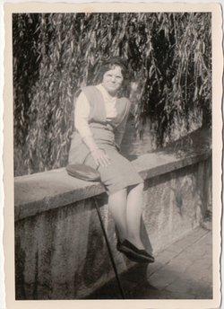 Anna Anni <i>Kaiser-Saule</i> Gendner