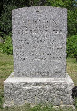 Hippolite Paul Aucoin