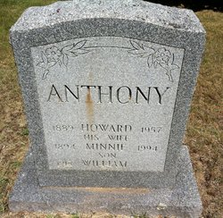 Howard L Anthony
