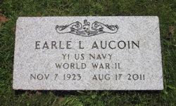 Earle L Aucoin