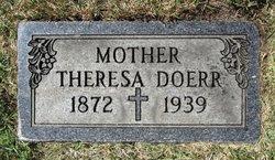 Theresa <i>Gross</i> Doerr