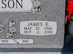 James E. Farguson