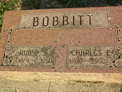 Ruby Mae <i>Simmons</i> Bobbitt