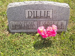 Oliver Perry Morton Dillie