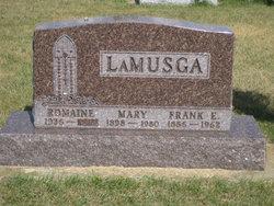 Mary Lamusga