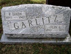 R Edith Garlitz