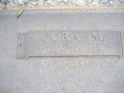 Cora Belle Cozy <i>McRorie</i> Haynes