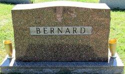 Delbert R Bernard