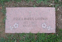 Jessica <i>Harris</i> Goodwin