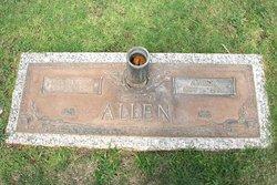 C E Skeet Allen