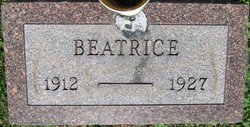 Beatrice Bernard