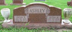 Altha Maude <i>Franssen</i> Ashley