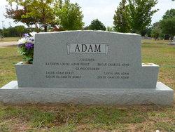 Sally Jo <i>Richardson</i> Adam