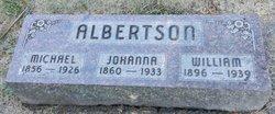 Johanna Albertson