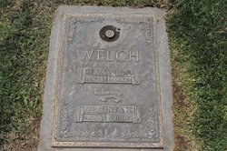 Virginia Lee Welch