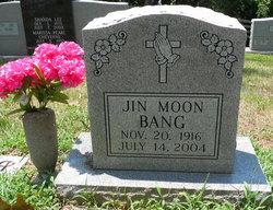 Jin Moon Bang