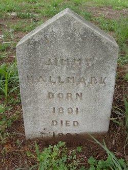 Jimmy Hallmark