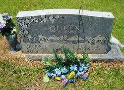 Arthur Leroy Bud Queen