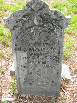 Mary A. Martin