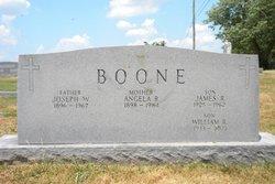 James Robert Boone