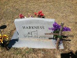 Rex D. Harkness