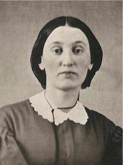 Catherine Kate <i>Stutsman</i> Hollis
