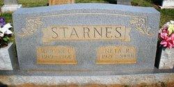 Marvin L Starnes