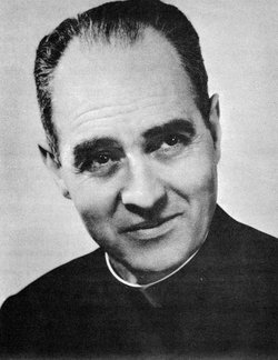 Rev Fr Felix Phil Penna