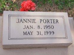 Jannie Porter